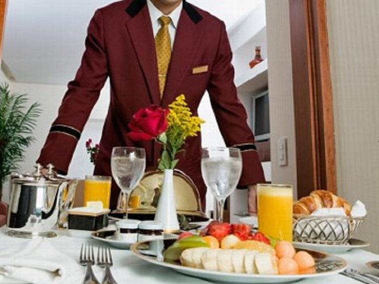 24h Room Service